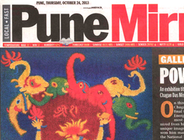 172 Pune Mirror 24 Oct 2013 - THUMB